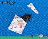 Organismo saprofago di ossigeno non tossico della polvere del ferro per la conservazione fresca delle pasticcerie