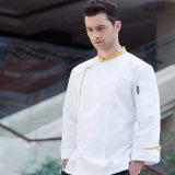 Eenvormige Chef-kok van Cook van de Verfhandelaar van de Koker van de manier de Korte Multi