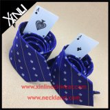 Laço de tecelagem 100% de seda Handmade para homens