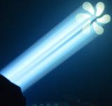 [هي بوور] [ليغت بم] [17ر] بقعة غسل 350 [3ين1] ضوء متحرّك رئيسيّة
