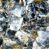 Плитка Cryatal черного цвета микро- каменная