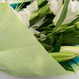 Papier de Crepe pour l'emballage de cadeau et de bouquet