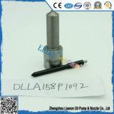 P datilografa o bocal Dlla 158 P 1092 das peças da bomba de injeção do bocal Dlla158p1092 do injetor (093400 8440) Denso (093400-8440) para Isuzu (095000-5340)