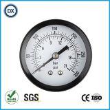 002 Typ Standarddruckanzeiger-Druck Gas oder Liqulid