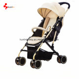 Carriable und faltbarer BabyPram