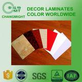 Hojas de HPL/Compact/hoja de la alta presión/tarjeta laminadas del Formica