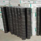 黒によってエポキシ樹脂で接着される上塗を施してあるアルミニウム金網