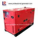 Generadores diesel 8kw/10kVA del pabellón silencioso estupendo