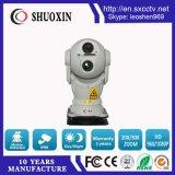 câmera do IP PTZ do laser HD da visão noturna do CMOS 2.0MP 300m do zoom 30X
