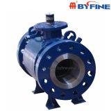 Alta qualidade da válvula de esfera padrão de China ANSI/JIS/DIN/GOST