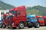 Camion d'entraîneur de Hyundai 4X2