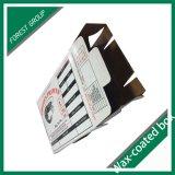Caixa de embalagem do vinho da impressão Offset (FP7037)