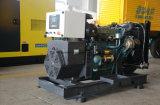 тепловозный генератор 10kVA приведенный в действие китайским двигателем Yangdong