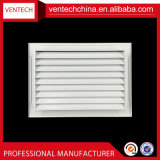 Griglia di alluminio del soffitto dell'aria del rifornimento della griglia di deviazione del condizionamento d'aria singola