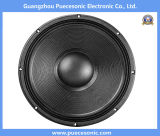 18tbx100 18inch Professionele Passieve Subwoofer voor Correct Systeem