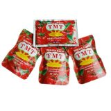 70g Al Mudhish Tomate Paste Pansas 22-24%