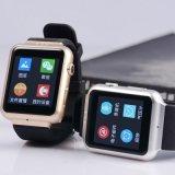 K8 Smartwatch intelligente Uhr des Android-4.4 mit der Kamera Bluetooth Uhr-2m Karte Pixel-Webcam WiFi FM der UnterstützungsSIM
