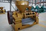 Maquinaria grande da imprensa de petróleo da capacidade de Yzyx 140cjgx para o petróleo vegetal