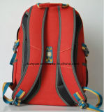 China-Lieferant 18.5 Zoll-haltbarer Nylonnotizbuch-Rucksack-Beutel, Soem-Multifunktionsarbeitsweg-junger Art-Laptop-Rucksack für den 15.6-17 Zoll-Laptop