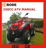 Передача ATV Mc-373 EEC 250cc ручная