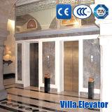 6人の最もよい価格のためのAC小さいホームエレベーター1つのより多くの点検