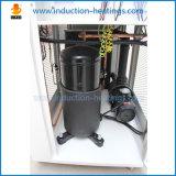 Calentador de inducción industrial IGBT con sistema de enfriamiento de agua