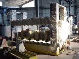 石造りの手すりのコラムの打抜き機(DYF600)を働かせる8 Balusters