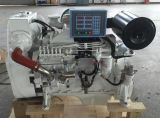 90kw 120HPの海洋のディーゼル機関