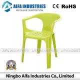プラスチック注入の大人の椅子型