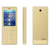 2.4 pulgadas de teléfono celular de pantalla, con cámara de 0.3MP teléfono móvil (515)