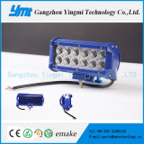 IP68 36W Lichte Lamp van het Werk van de LEIDENE Auto van de Staaf de Lichte Auto