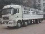 Carro del camión de la estaca de la promoción de ventas M3000 8X4