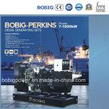 パーキンズEngineが動力を与える10kVA-688kVA Bobigの発電機