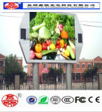 P10 LED Module Full Color Screen Shopping Guide Display