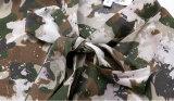 Grünes Maulbeere-Seide-Drucken mit langen Hülsen für Form-berufliche Hemden