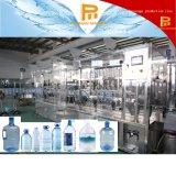 Машина завалки воды автоматической линейной бутылки 3L/5L/10L города Zhangjiagang жидкостная