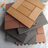 Azulejo de la cubierta de la base plástica que se enclavija