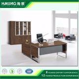 Mobília de escritório executiva da saliência da tabela do gerente da mesa da alta qualidade quente da venda
