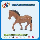 Vente en gros de jouets pour chevaux miniatures avec godet pour enfants