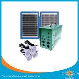 Indicatore luminoso solare del LED con il comitato solare 10watt