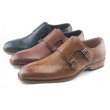 Zapatos de alineada de los hombres en Design&#160 simple; (HDS-Q02)