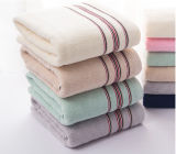 Tovagliolo caldo 100%, tovagliolo di bagno del cotone (BC-CT1026) del cotone di vendita