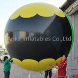 Type gonflable géant de ballon à air de PVC ballon d'usager pour la promotion