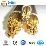 銅のヒートパイプC65100 Cusi1の黄銅の管