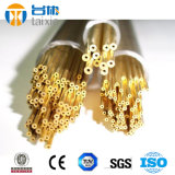 Condotto termico di rame di alta qualità C65100 Cusi1
