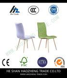 Hzdc141-1 Groene het Dineren van Zara van het meubilair Stoelen, Reeks van 2