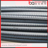 Barre d'acier standard déformée HRB400 / 500