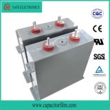 Condensatore ad alta tensione memorizzato energia