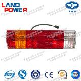 Luz 3716015-Dl02 de la cola del carro de FAW