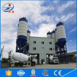Prezzo d'ammucchiamento personalizzato dell'impianto di miscelazione del calcestruzzo elettrico Hzs90
